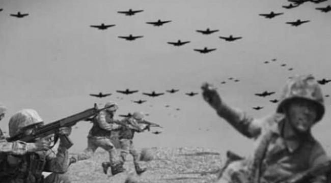 Kıbrıs Barış Harekatı'nın 46. Yıl Dönümü Kutlama Etkinlikleri